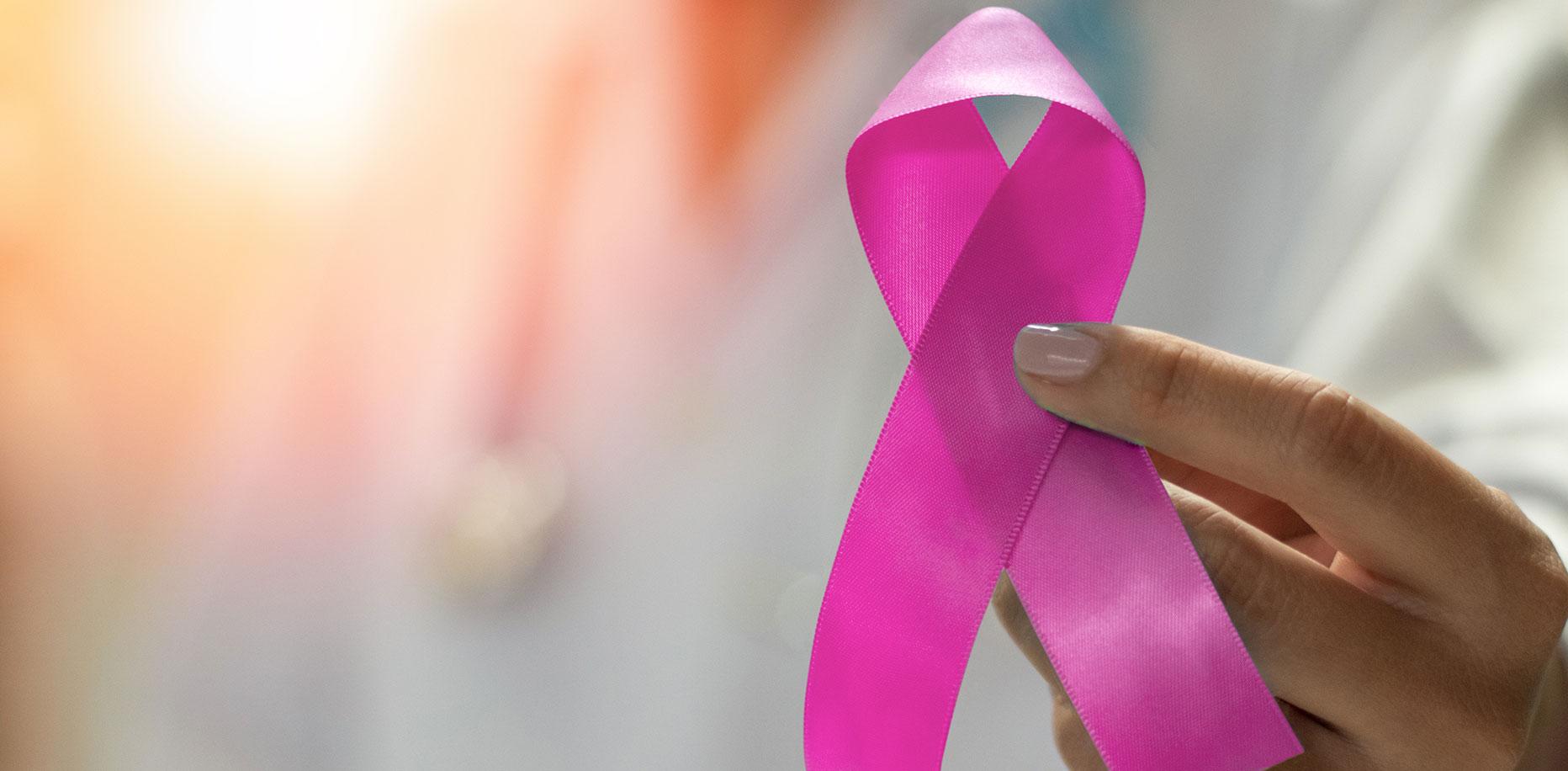 Outubro Rosa | Combate ao Câncer de Mama
